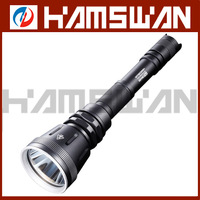 Free shipping Nitecore MH40 CREE XM-L U2 LED 2 x18650 or 4 xCR123 Flashlight 900 LM Waterproof Rescue Search Torch