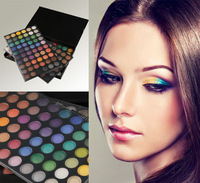 2014 New fashion Professional 180 Color Eyeshadow Cosmetics Palette Makeup Eye shadow Dropshipping