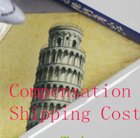 Compensation  Shipping Cost