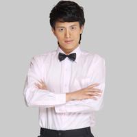 free shipping Male shirt powder black work shirt all-match long-sleeve professional shirt d301