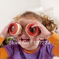 Maple child prism toy