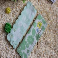free shipping Small 80 facecloth towel young girl child washouts handkerchief bib