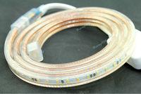 Free Shipping,SMD3014 Flexible LED strip+power plug (Connector) 120LED/M EU plug 4M 4M 480LEDS COLD WHITE LIGHT,promotion price