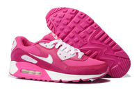 Nike Women Air Max 90  running shoes,sport athletic shoes,Size:36-  top quality shoes