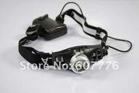 Hotest!!Wholesale Price -- YT-120A Cree Q5 Dimming Zoom Headlamp(50ps)