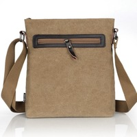 Max 2013 Christmas Gift Canvas Men Bags Fashion Korean Classical Casual Message Bag Shoulder Bags School Bags