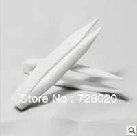 nail tool ,plastic nail Tweezer ,mini beauty  tweezer