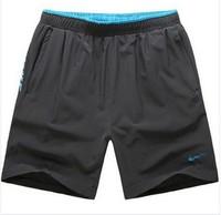 Fashion new men sport Running short casual high quality male short