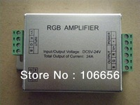 led strip signal rgb amplifier 24a controller