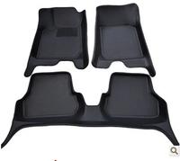 Free shipping for Mitsubishi Lancer EX+ASX+Outlander special floor mats wear-resisting non-slip car mats 2013 Outlander carpets