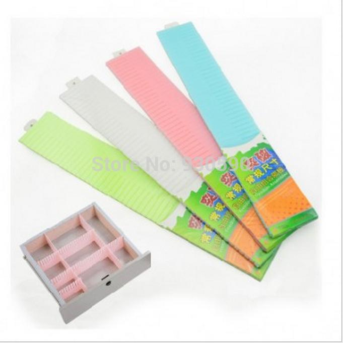 Diviseur de tiroir promotion achetez des diviseur de - Rangement chaussettes tiroir ...