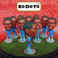 KODOTO 29# ETO'O (C) Soccer Doll (Global Free shipping)