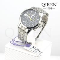 The Latest Titanium Wristwatch Casual Business Design Men Watch