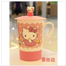 popular hello kitty mug