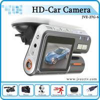 "Full HD 1280*720 2.0"" Car DVR Night vision car Camera/car Video Recorder,Full HD 720P Novatek chipset HD Car DVR Free Shipping"
