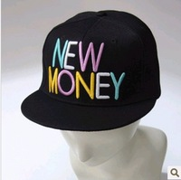 new money flat caps men 2013 Baseball hiphop caps man
