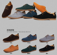 Big Euro Size 38-48 genuine leather men's shoes men sneakers 51jjzwenzhouxiecheng man casual flats super