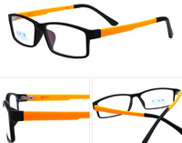 (10pcs/lot) ultem eyeglasses frames, plain glasses, acetate optical frames, colorful plastic glasses frames