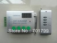LED-2014-X,LED dream color controller,support W2811/WS2812B/TM1804/INK1003/UCS1903 etc,2048pixels controlled;DC5-24V input