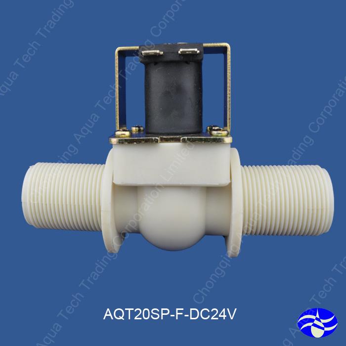 g3 4 inch port dc24v nylon low pressure solenoid valves for water electronic water valve low. Black Bedroom Furniture Sets. Home Design Ideas