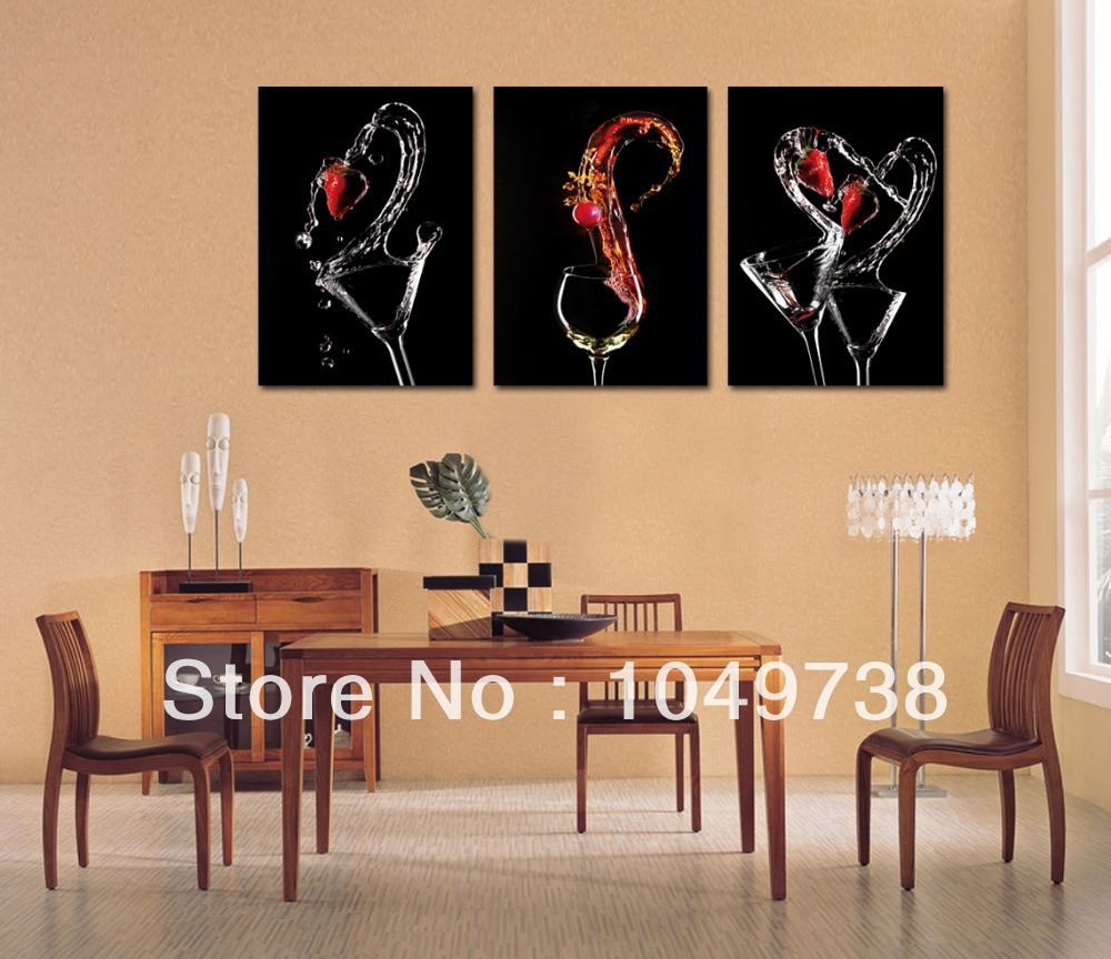 Art for dining room