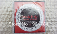 10pcs/Set of 6 Nylon Strings for Classic Guitar freeship