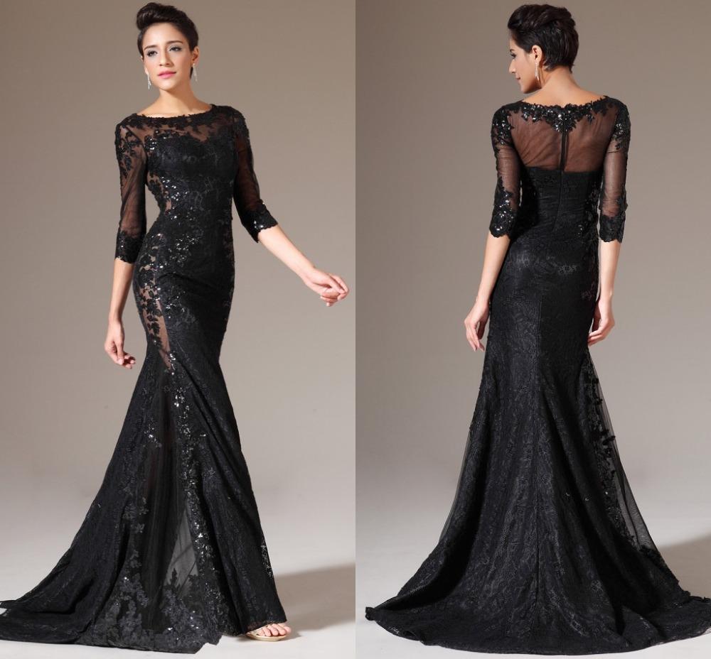 Custom Made Evening Dresses