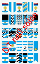 nail stickers wholesale price