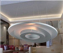 Free Shipping Wholesale Italy Quality Pirce Modern Pendant Suspension Lamp By Giuseppe Maurizio Scutella night holiday lighting(China (Mainland))