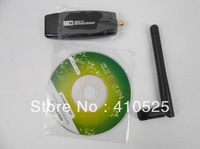 300Mbps 300M Wireless USB WiFi Wi Fi Wi-Fi Adapter With External Antenna 30 pcs