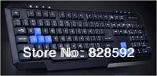 wholesale usb wired keyboard