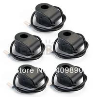 5X Waterproof Motorbike Motorcycle Cigarette Lighter Power Plug Socket
