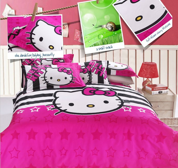 Online Get Cheap Hello Kitty Pillow Case -