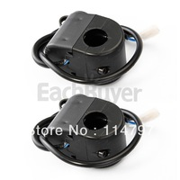 2X Universal Motorbike Motorcycle Cigarette Lighter Power Plug Socket 12V