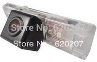Hot selling Citroen C4L  CCD Rear view camera