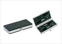 Hair scissor bag hair scissor box professional tool box tool box tool bag
