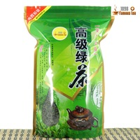 "Promotion! ""AAA""2013yr High-grade Spring Green Tea,Slimly Natural Health Tea,Help to Skin Care,Chinese Famous Tea,Free Shipping"