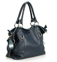 Women's bags 2013 shoulder bag genuine leather handbag women's leather bag handbag fashion messenger bag 0372