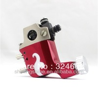 2014 hot sale top rotary tattoo machine,tattoo supplies