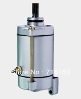 12V 600W 9-Spline Shaft,XY400GY-2 Motorcycle starter XY191MQ-2 Engine electric starter