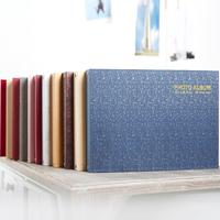 10 inch diy Photo album membrane handmade scrapbooking gift for loves baby scrapbook