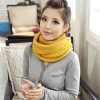 2013 yarn scarf muffler women's collars pullover autumn and winter scarf muffler cape