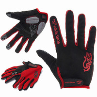 outdoor fun & sports men motorcycle mtb bike bicycle cycling gloves full finger winter guantes motocross ski glove mechanix