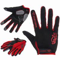 outdoor fun & sports men motorcycle mtb bike bicycle cycling gloves full finger winter guantes motocross ski glove mechanix