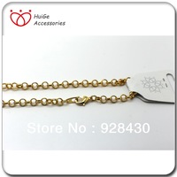 BL5.0MM large custome jewelry necklace