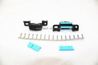 obd2 Female connector J1962f Plug without enclosure