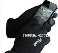 800 pairs (1600pcs) iglove Gloves Touch Screen Gloves Winter Gloves Women Men Mittens Mechanix for Touch Screens + Retail Box