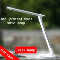 Hot sale Led  Protect eyes lamp children  touch dimming reading lamp  bedroom Novelty  book light desk lamp