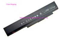 Hot sale Replacement Laptop battery for ASUS A42-V1 90-NGF1B1100 90-NQ91B1000Y A32-B50 70-NQ91B1000PZ V1S VX2