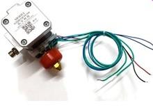 2PCS 12V 0.4mm Nozzle NTC Thermistor Single Nozzles 3D Printer Print Head/Extruder